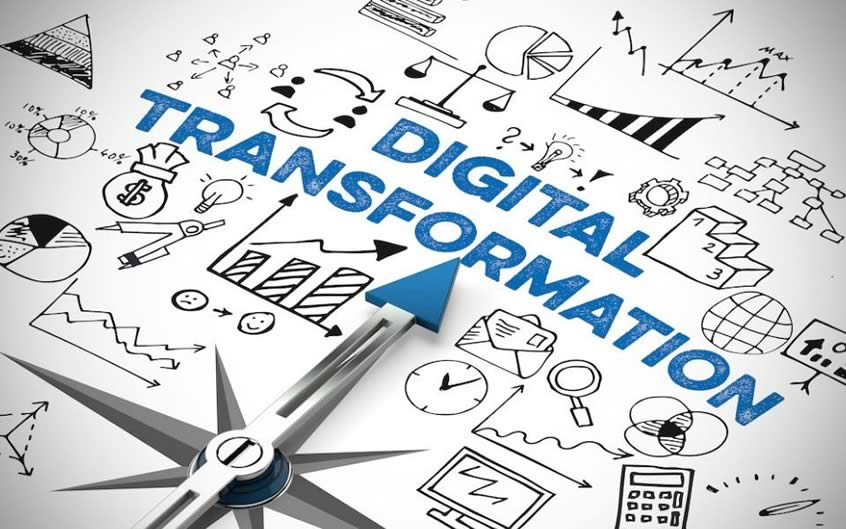 Transformación digital empresas