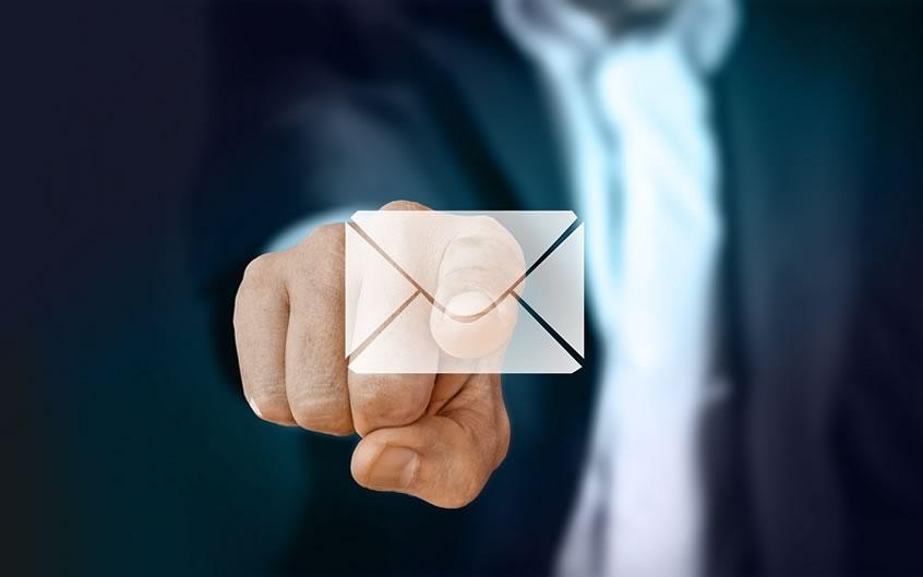 Porqué enviar publicidad por correo electrónico