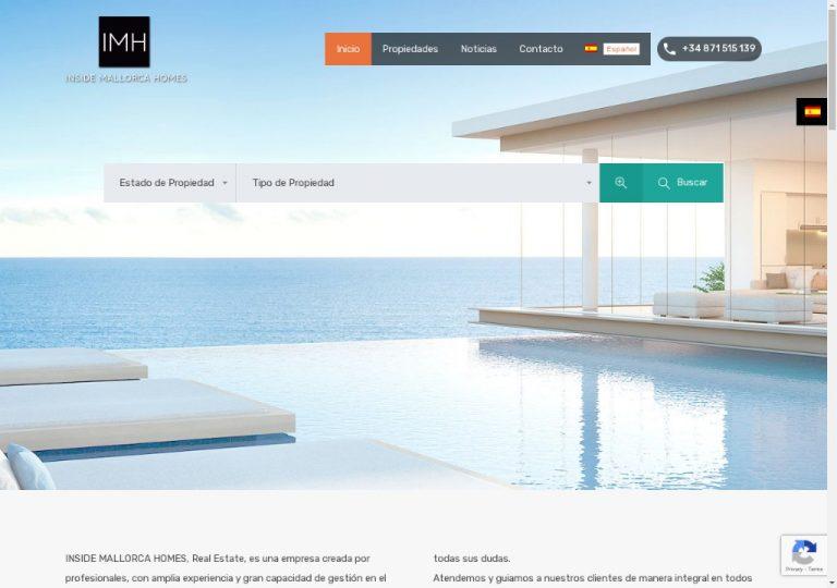 Inside Mallorca Homes – Tu agencia inmobiliaria en Palma de Mallorca
